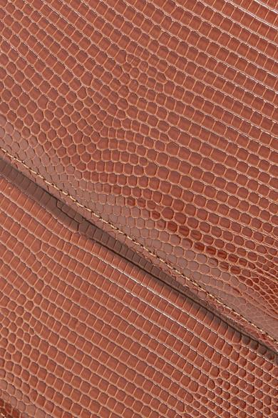 Outlet Rabatt Verkauf Günstig Kaufen Outlet Hunting Season Schultertasche aus Eidechsenleder Auslass Verkauf Geniue Händler Günstiger Preis nFzUUb9F