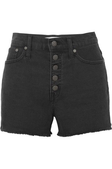 Madewell Jeansshorts