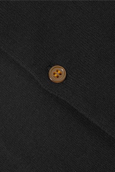 Vivienne Westwood Bestickter Cardigan aus Baumwolle