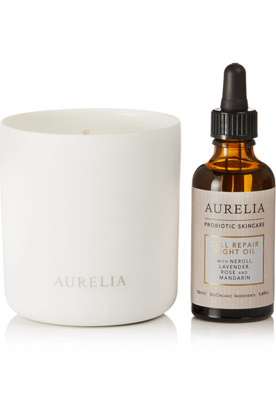 Aurelia Probiotic Skincare - Peaceful Glow Collection - Colorless