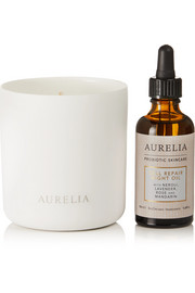 Aurelia Probiotic Skincare Peaceful Glow Collection