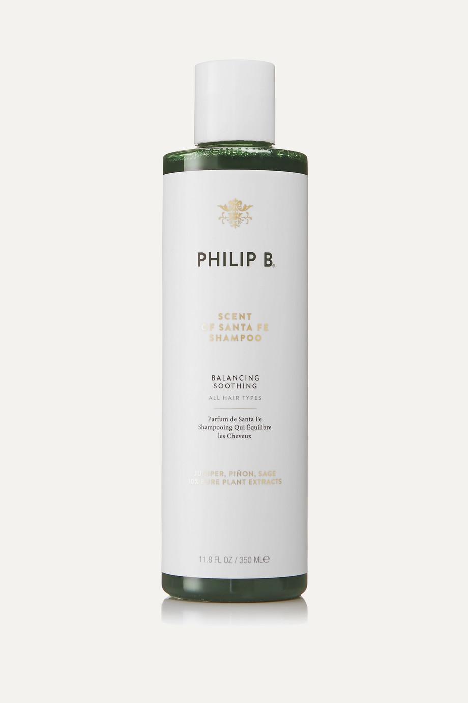 Philip B Santa Fe Hair + Body Shampoo, 350ml