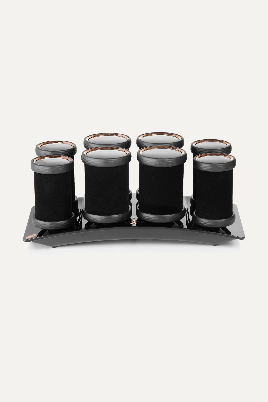 T3 Volumizing Hot Rollers Luxe – Aufheizbare Lockenwickler