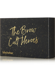 The Brow Cult Heroes Gift Set