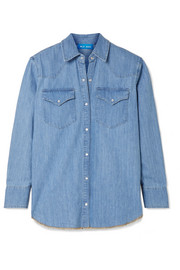 M.i.h Jeans Denim shirt