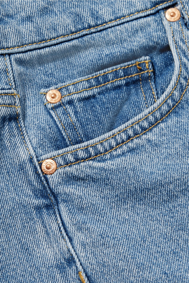 M.i.h Jeans Halsy abgeschnittene Jeansshorts