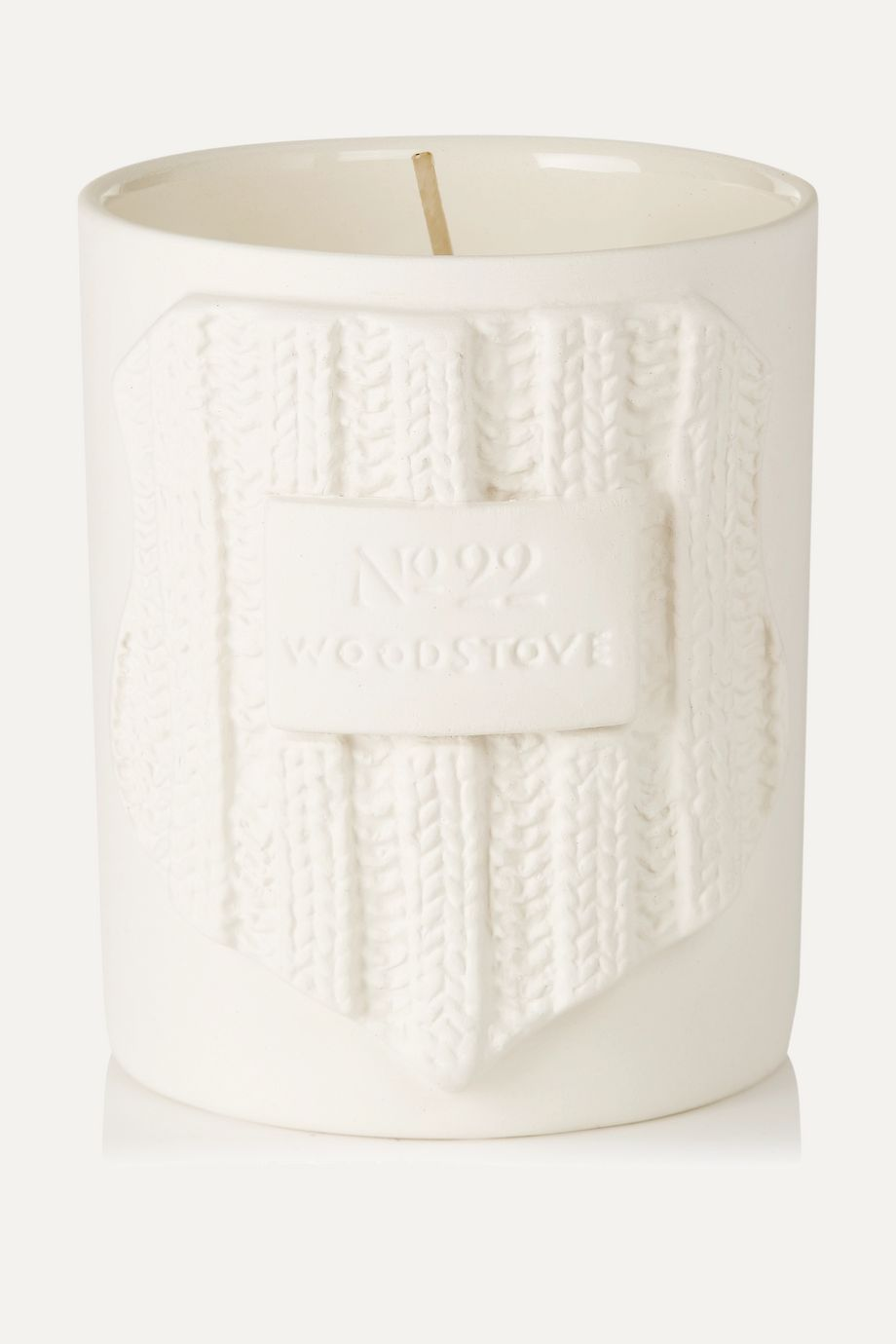 No.22 Woodstove scented candle, 250g