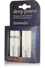 Sleep Power kit