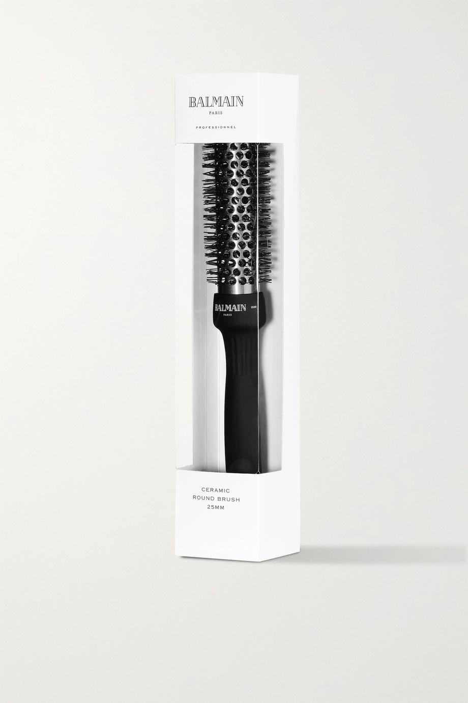 Balmain Paris Hair Couture Ceramic Round Brush 25mm