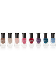 Crystal Prism Nail Polish Set