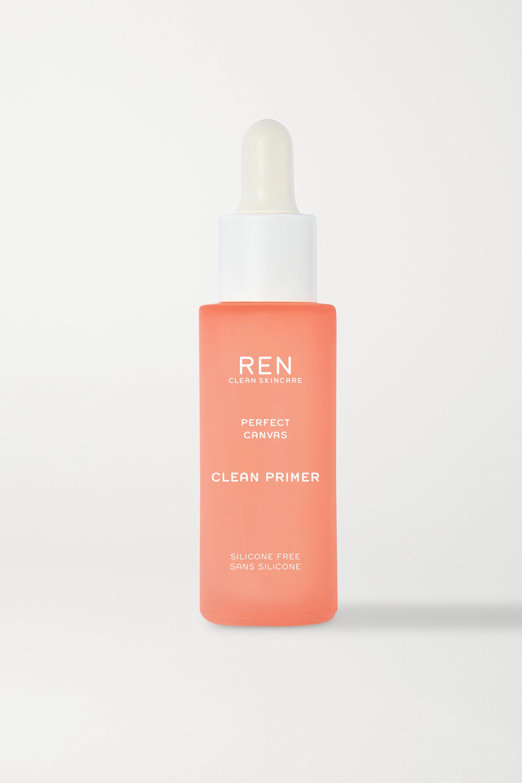REN Clean Skincare Perfect Canvas Serum, 30 ml – Serum