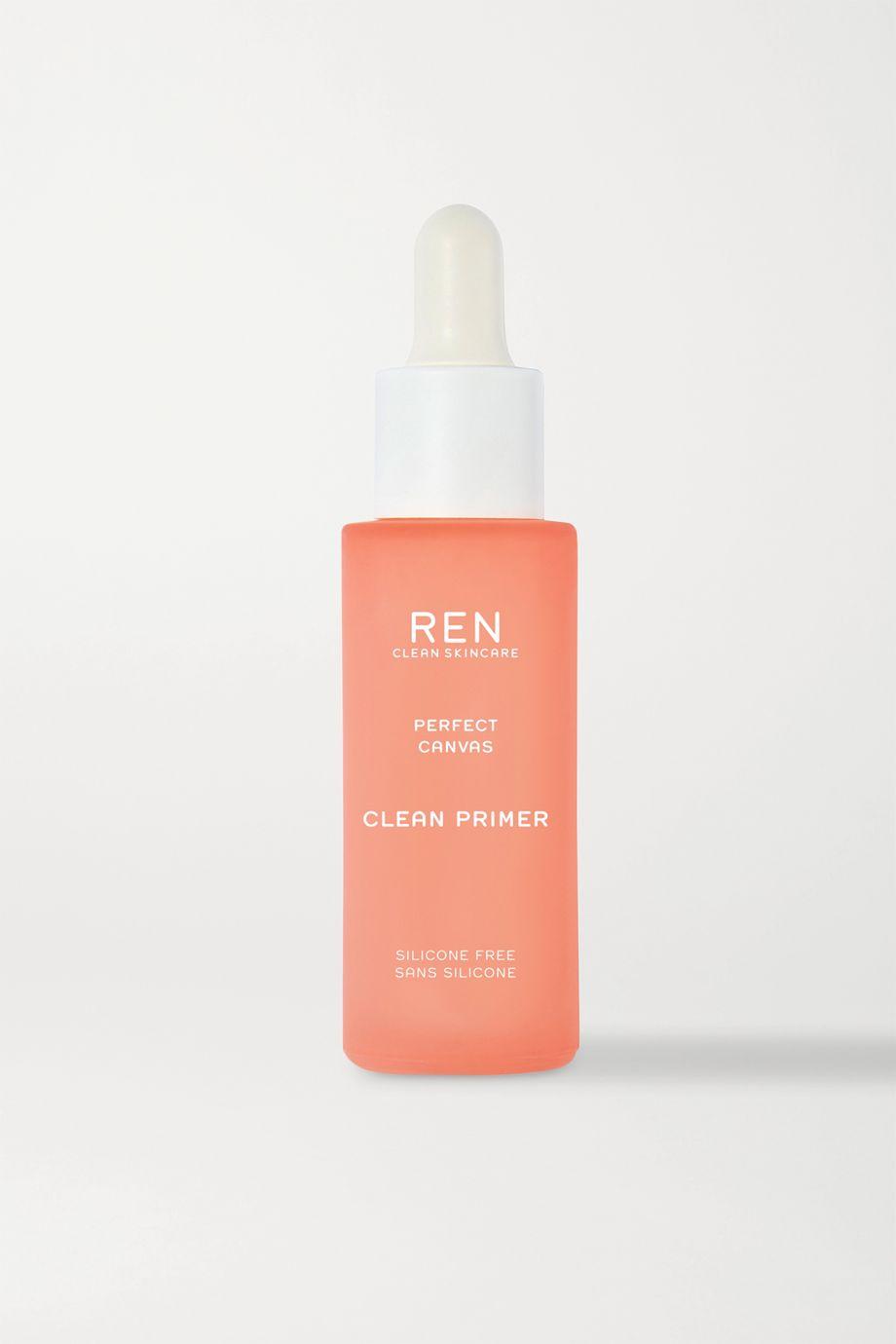 REN Clean Skincare Perfect Canvas Serum, 30ml