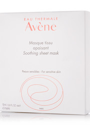 Soothing Sheet Mask x 5