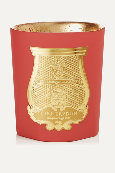 CIRE TRUDON Lumière Scented Candle, 270G in Pink