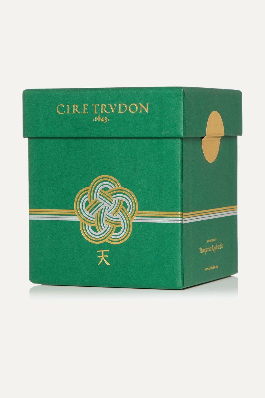 Cire Trudon 天蓝香熏蜡烛,270g