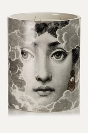 Fornasetti Nuvola Mistero scented candle, 900g