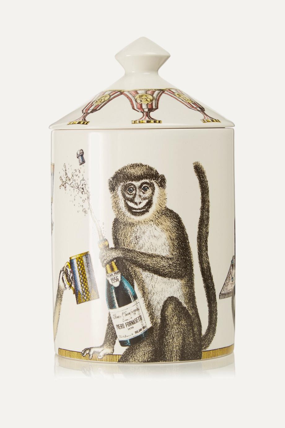Fornasetti Aperitivo Otto scented candle, 300g