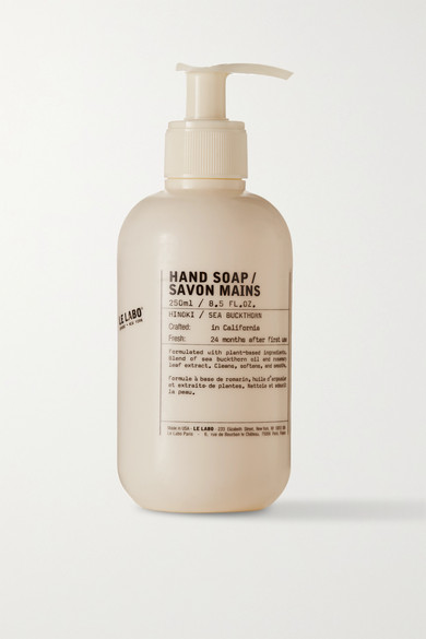 Hinoki Hand Soap, 250Ml - Colorless