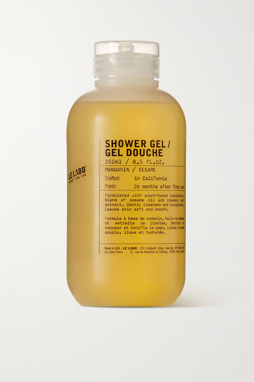Le Labo Mandarin Shower Gel, 250 ml – Duschgel