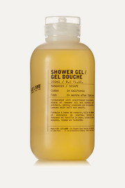Mandarin Shower Gel, 250ml