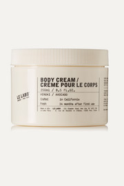 Body Cream, 250ml