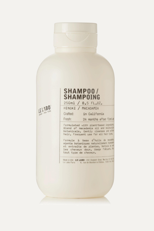 Le Labo Hinoki, 250 ml – Shampoo
