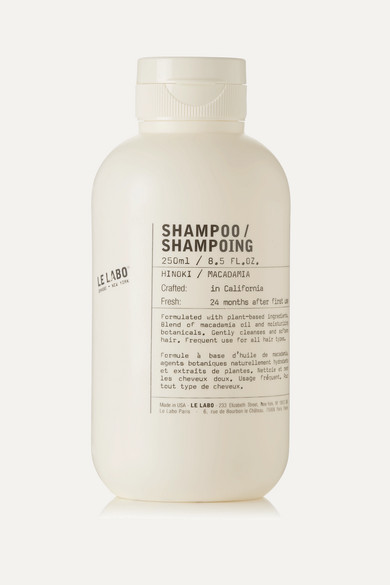 Shampoo - Hinoki, 250Ml in Colorless