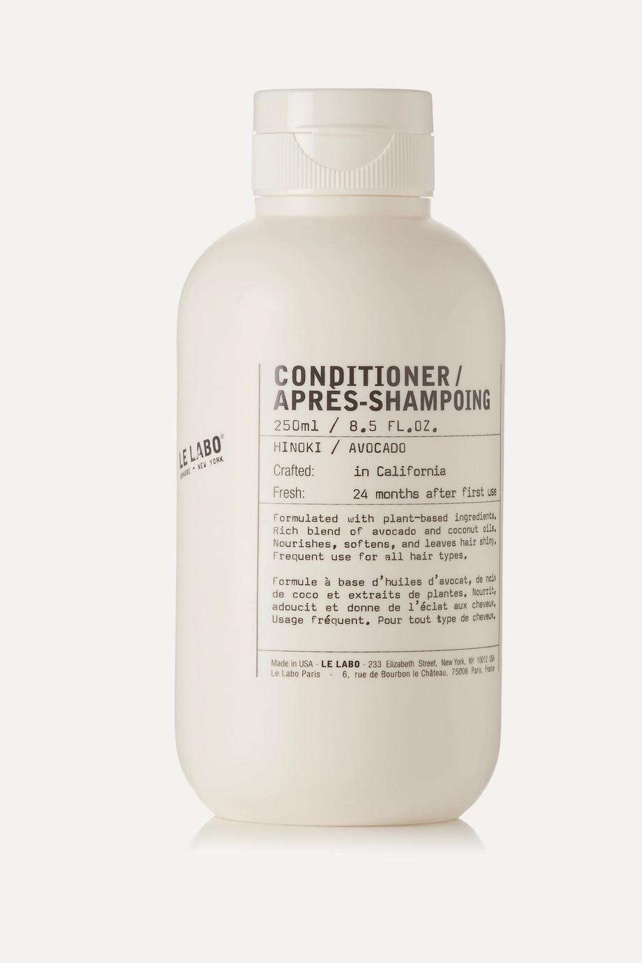 Le Labo Conditioner - Hinoki, 250ml