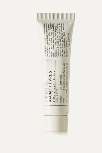 Lip Balm, 15Ml - Colorless