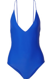 Dion Lee Fine Line swimsuit