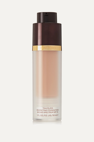 Tom Ford Beauty - Traceless Perfecting Foundation Broad Spectrum Spf15 - Dune 5.7