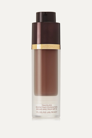 Tom Ford Beauty - Traceless Perfecting Foundation Broad Spectrum Spf15 - Dusk 11.0