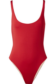 Lana reversible swimsuit