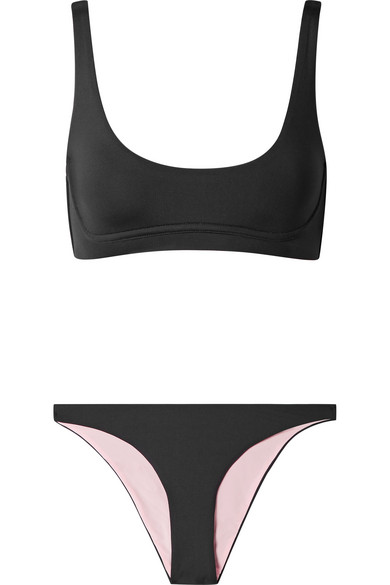 Skin Jordan Bikini aus Stretch-Material