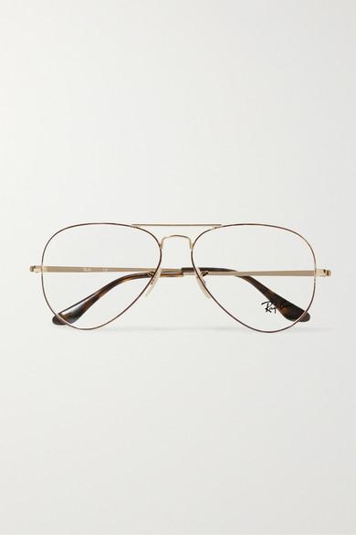 ray ban brille azetat