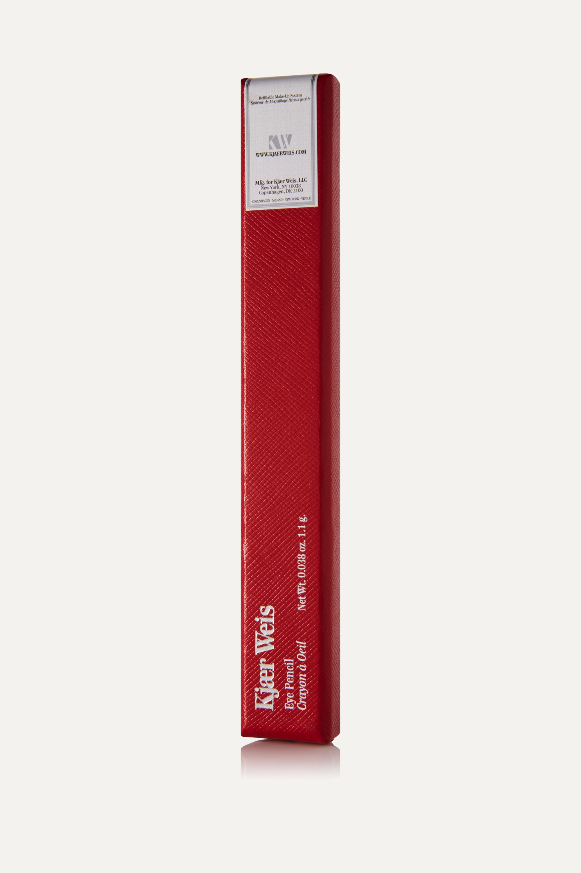 Kjaer Weis Eye Pencil - Black
