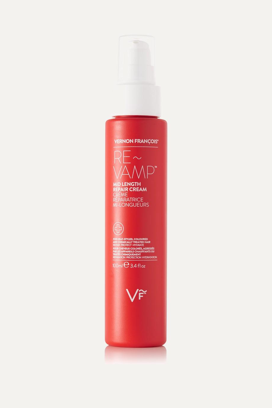 Vernon François Re-Vamp Mid Length Repair Cream, 100ml