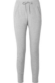 Hanro Pure Comfort stretch cotton-blend jersey track pants