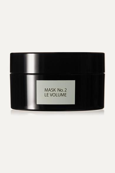 DAVID MALLETT Mask No.2: Le Volume, 180Ml - Colorless