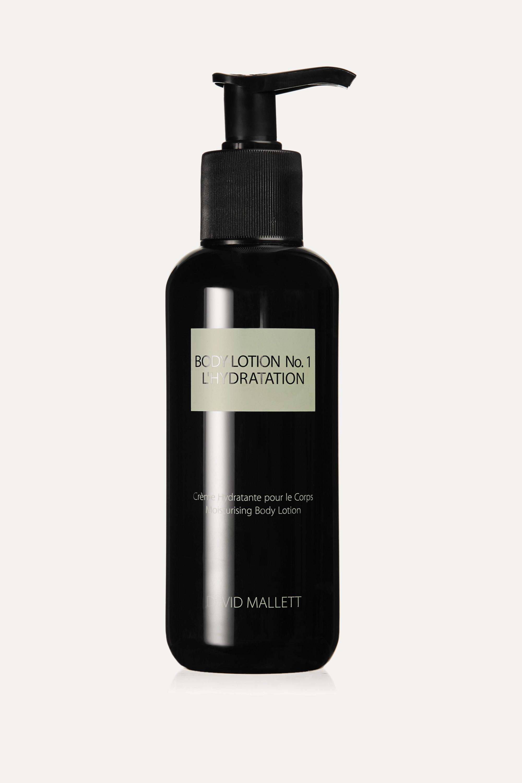 David Mallett Body Lotion No.1: L'Hydration, 250 ml – Bodylotion