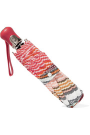 Missoni Printed shell umbrella