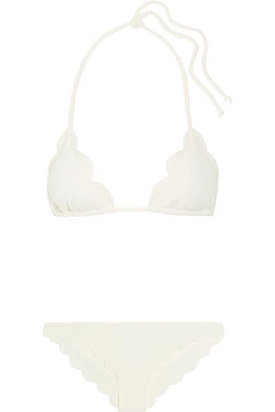 Top-Qualität Verkauf Online Marysia Broadway Bikini-Höschen mit Wellenkanten Billig Verkauf Neue Stile Austrittskosten Günstig Kaufen Erschwinglich Spielraum Ebay XXLbmIV