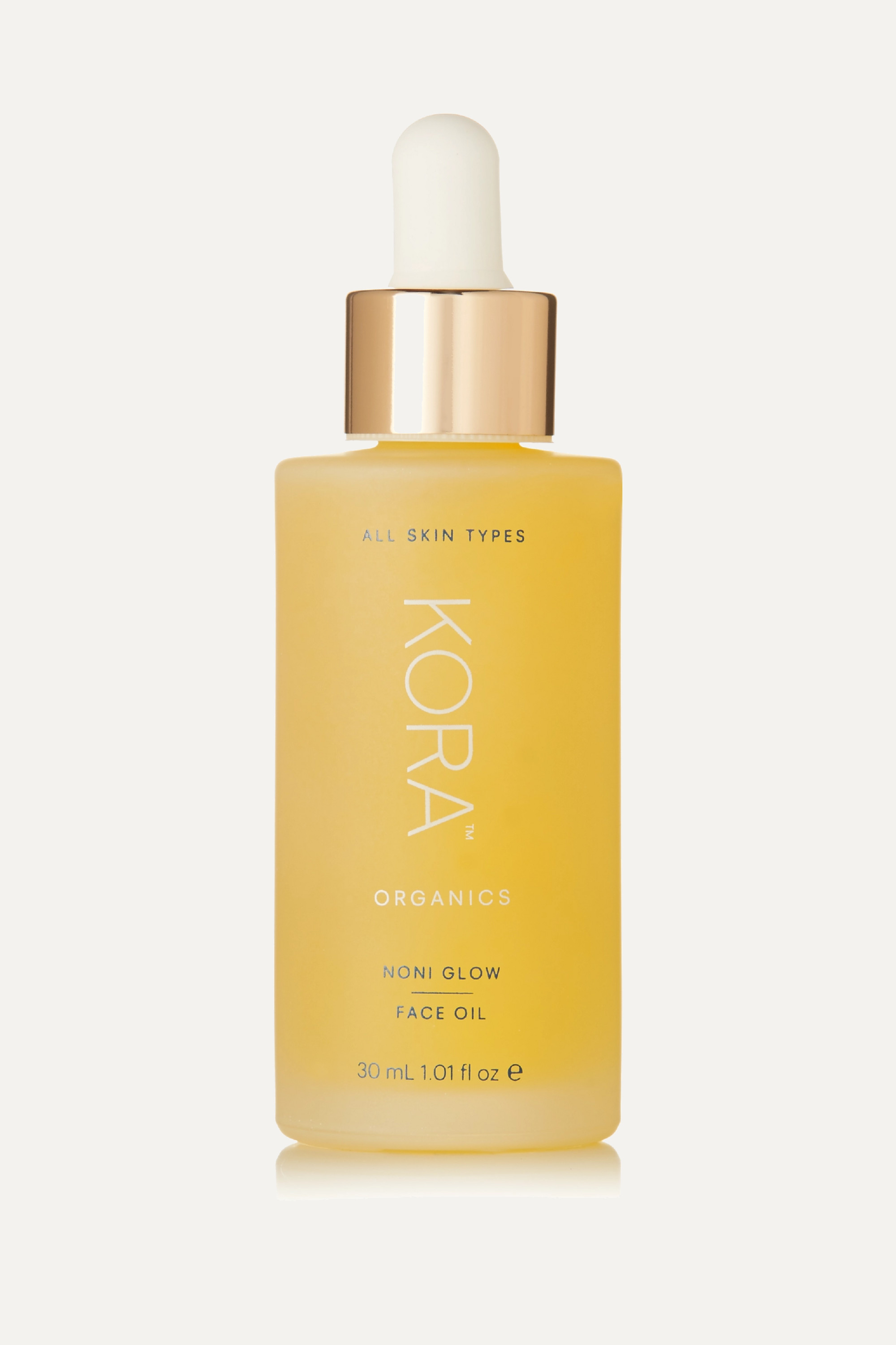 KORA Organics Noni Glow Face Oil, 30ml