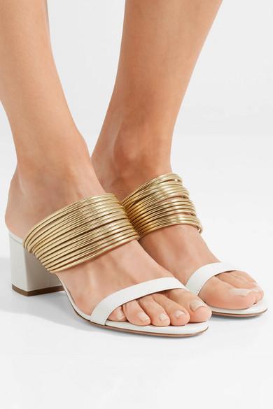 Aquazzura Rendez Vous sandals fcwQPf6o