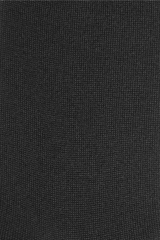 FALKE No.1 羊绒混纺袜子