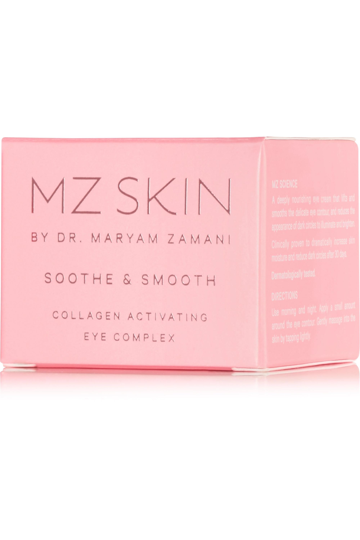 MZ Skin Soothe & Smooth Collagen Activating Eye Complex, 14 ml – Augencreme
