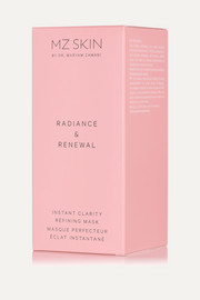 Radiance & Renewal Instant Clarity Refining Mask, 100ml