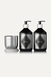 Tom Dixon Royalty Candle Gift Set