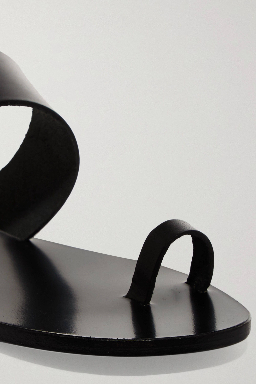 ATP Atelier Astrid 皮革凉鞋