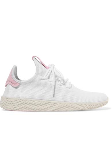 d25b597fe8c52 adidas Originals. + Pharrell Williams Tennis Hu ...